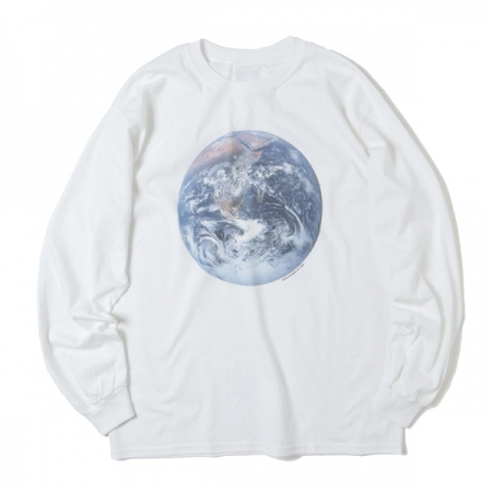 MADE IN PARADISE L/S TEE
