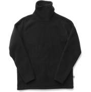 PRIMALOFT FLEECE HIGHNECK PULLOVER