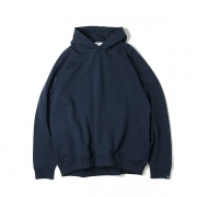 LOOPWHEELER for Graphpaper Sweat Parka