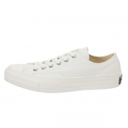 CHUCK TAYLOR CANVAS OX(WHITE/WHITE)
