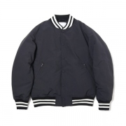 Down Varcity Jacket