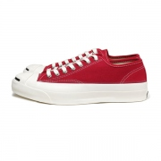 JACK PURCELL CANVAS(RED)
