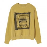 MD TEMPORAL CREW NECK
