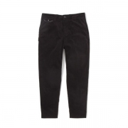 Velveteen Stretch Slim Pants