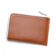 L PURSE(LARGE) / CALF LEATHER