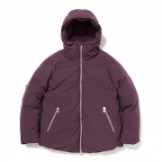 HIKER DOWN JACKET NYLON TUSSAH