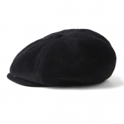 EAR GUARD PEAKED CAP