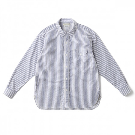 WIDE BAND COLLAR SHIRTS