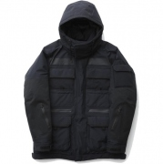 GORE-TEX DOWN JACKET
