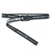 bp logotape cobra backle belt