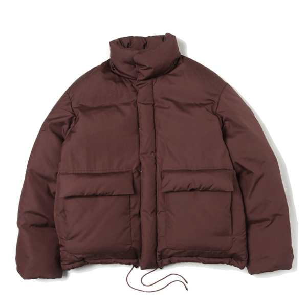 SUVIN HIGH COUNT CLOTH DOWN JACKET