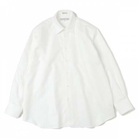 Oxford Forward Point Collar Shirt