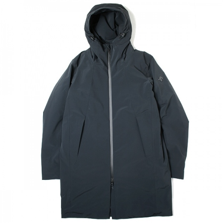 MOBILE THERMO INSULATED 2 IN 1 COAT
