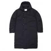 Down Duffle Coat