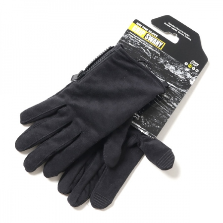 BKR GLOVES SYNTHETIC LE. ULTRASUEDE BY GRIP SWANY