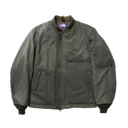 Insulated Field Jacket