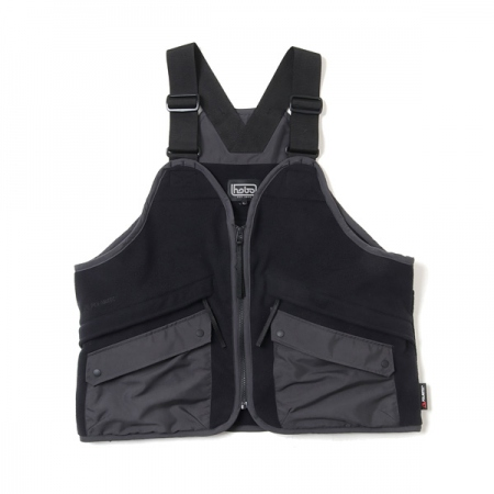 POLARTEC WIND PRO FLEECE VEST