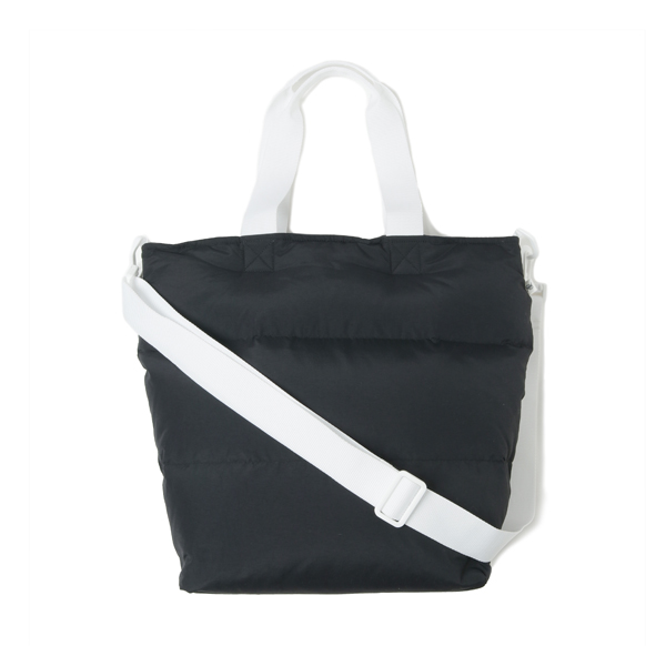 padded shoulder bag