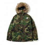 Novelty McMurdo Parka