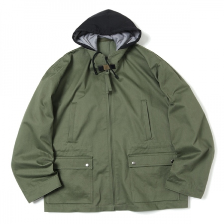 FIELD JACKET(KHAKI)