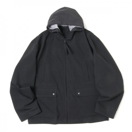 FIELD JACKET(BLACK)