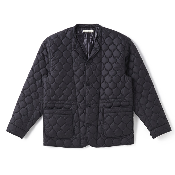 QUILTED ATELIER JACKET