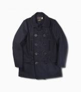 NAVAL OVER COAT