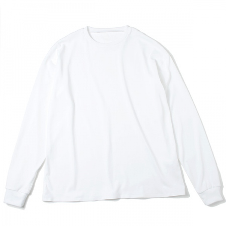 ZEROSEAM L/S T SHIRT