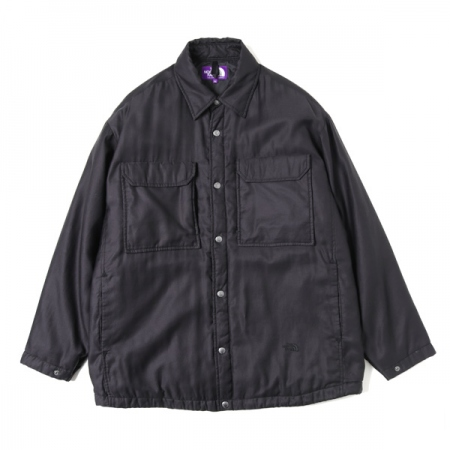 Moleskin Insulation C.P.O Jacket