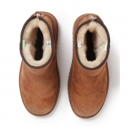 FARMER MOUTON BOOTS by SUICOKE