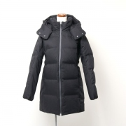 MIZUSAWA DOWN COAT ANCHOR-HC(WOMENS)