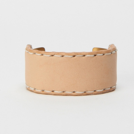 not lying jewelry bangle brass M