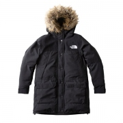 Mountain Down Coat - WOMENS