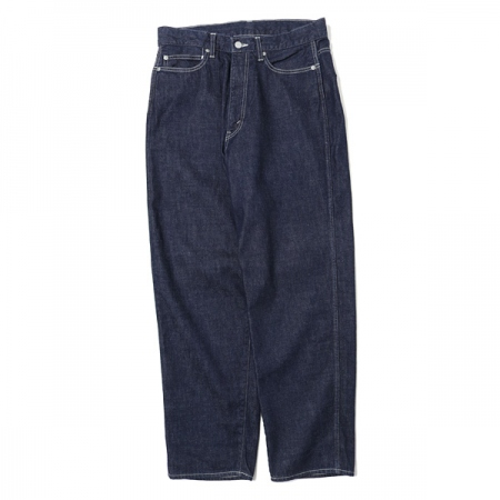 Denim Five Pocket Pants OW