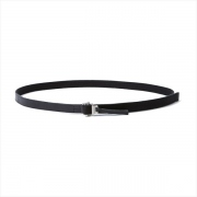 Cow Leather Long Belt