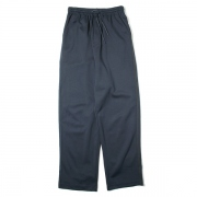 Y-3 3-STRIPES WIDE PANTS / BLUE
