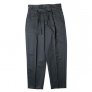 WIDE TAPERED TROUSER