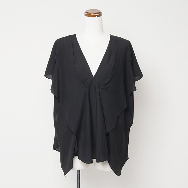 Stapel blouse
