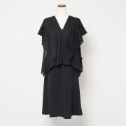 Stapel chic dress