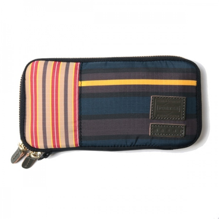 LONG ZIP WALLET #12