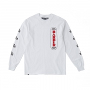 "LONG SLEEVES T-SHIRTS ""BARBER SIGN"""