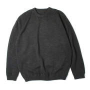 Whole Garment L/S Knit