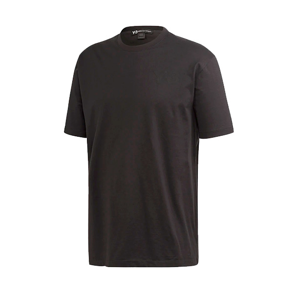 Y-3 CLASSIC CHEST LOGO SS TEE
