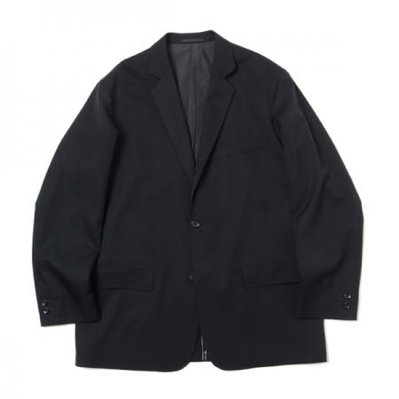 Selvage Wool Jacket