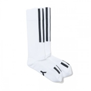 Y-3 TECH SOX (WHITE)