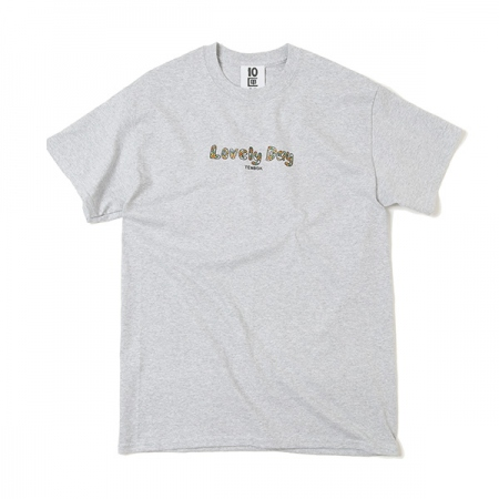 BRODIE LOVELY DAY TEE