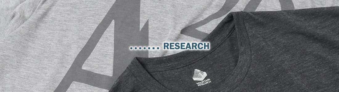 ....... RESEARCH (リサーチ)